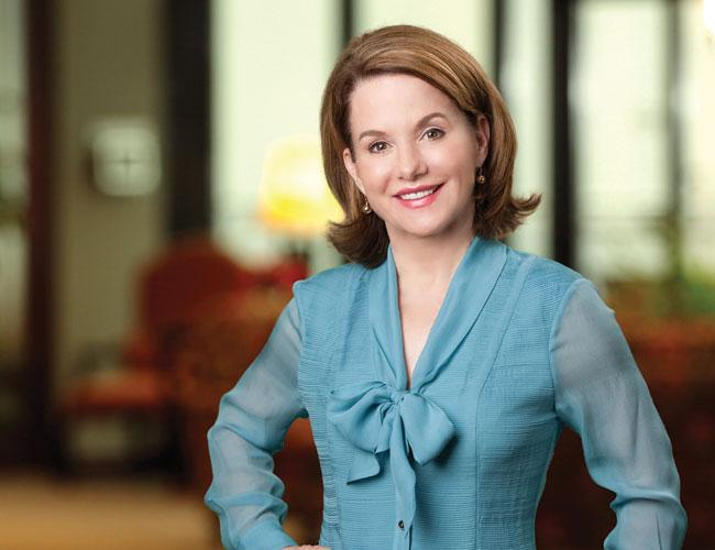 Elizabeth Rogers, a partner in the Austin office of Waller Lansden Dortch & Davis LLP, believes Central Texas needs more health care lawyers.