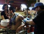 Tattooing: a tough(er) business