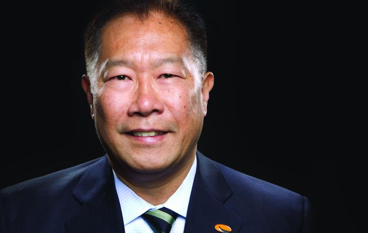 University Federal Credit Union's Yung Tran was one of two winners in the nonprofit category of the 2012 Best CFOs of the Year contest.