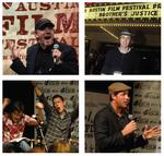Austin Film Festival growing