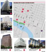 Need space in downtown Austin for your company? Good luck in this market