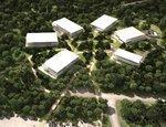 XBiotech seeks capital to build campus