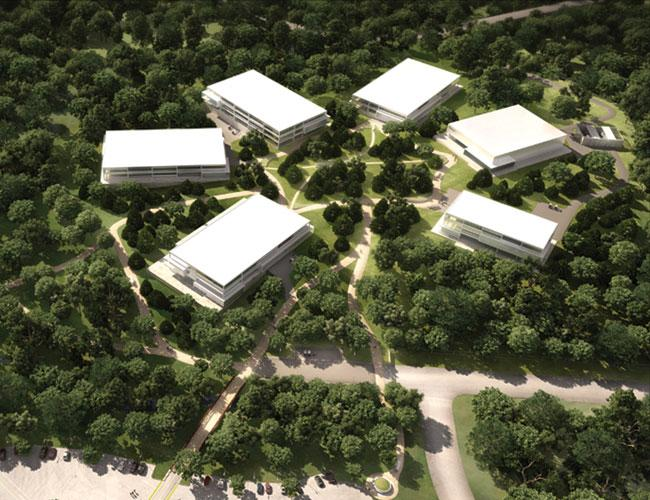 XBiotech executives have an ambitious plan to build a major campus in East Austin.