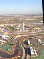 Most readers give Austin's F1 weekend a thumbs up