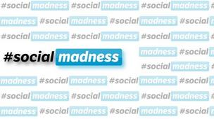 The national Social Madness competition has reached the final round.