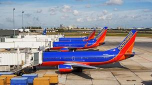 Southwest Airlines is taking over a BWI-to-San Juan flight from AirTran.