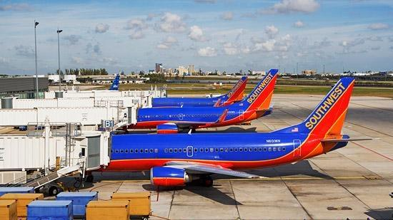 Southwest Airlines has started another round of airfare increases.
