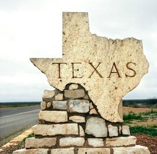 """Texas ranks among the top 10 on Forbes' new list of """"The Best States for Business."""""""