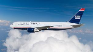 US Airways is reported to be considering whether to approve a non-disclosure agreement that would allow the airline to exchange competitive information with American Airlines.