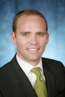 Aaron Washburn