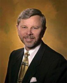 Alan Gotcher