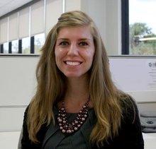 Allison Schneider, LEED AP ID+C