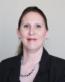 Angela Dorris