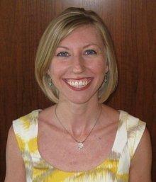 Angela Silverthorne