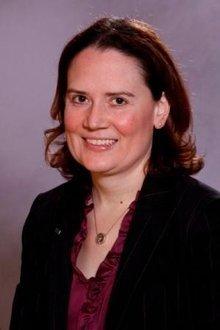Angela Stoddard, PE