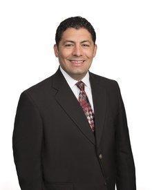 Arnold Gonzales, PE