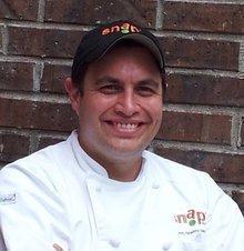 Carlos Niño