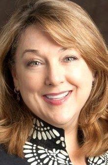 Carolyn Karabinos