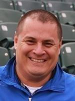 Chris Almendarez