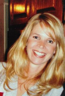 photo of Cindy Musslewhite