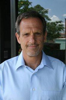 David Burks