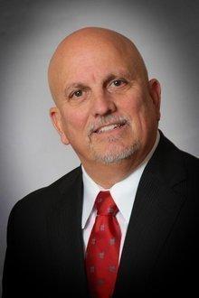 Dr. Arthur Chaput