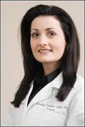 Dr. Caroline Coombs-Skiles