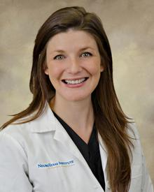 Dr. Elizabeth Carroll