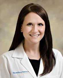 Dr. Johanna Morton