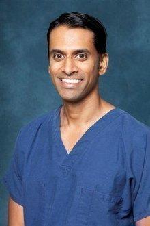 Dr. Sujit Iyer