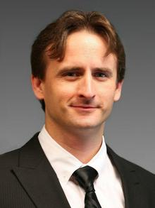 Glenn M. Hallford