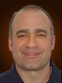 J. Geoffrey Petrangelo