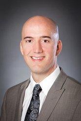 Jarrod Sterzinger, AIA, LEED AP