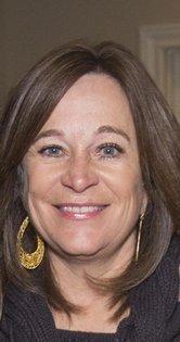 Jeanne Parker