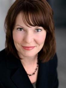 Jennifer Preston
