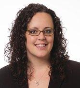 Jessica McLarty, PE