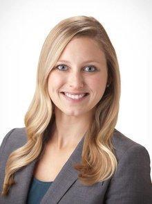 Katie Van Dyk