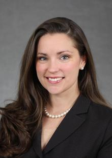 photo of Kelly C. Ganzberger