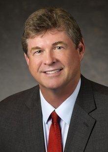 Mark Pierce