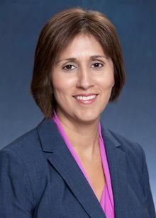 photo of Marla Martinez