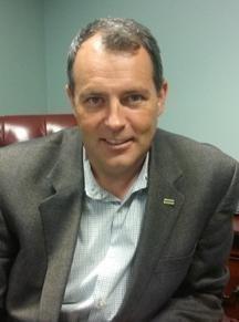 Martin Jenns