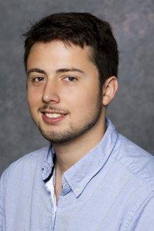 Matthew Salois