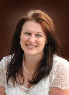 Melissa Coad, P.E.