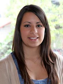 photo of Oriana Gonzalez