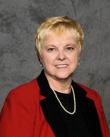 Patricia Aldridge