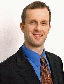 Paul Bonde