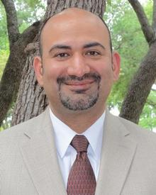 Ricardo Zamarripa