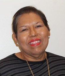 Rosa E. Trevino, PE
