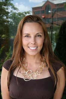 Sandra Kimball