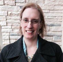 Sarah Tacker